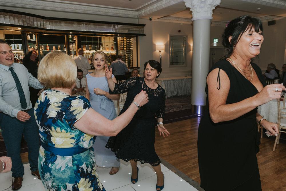 Tullyglass Wedding 118