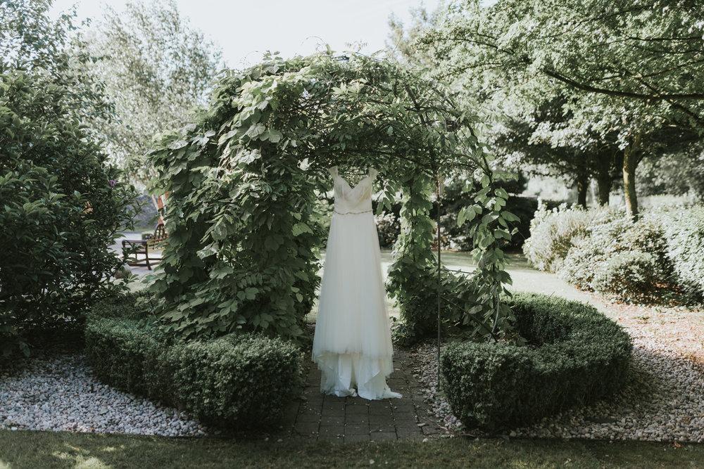 Clandeboye Lodge Wedding 01