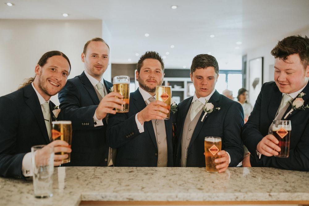 Clandeboye Lodge Wedding 28