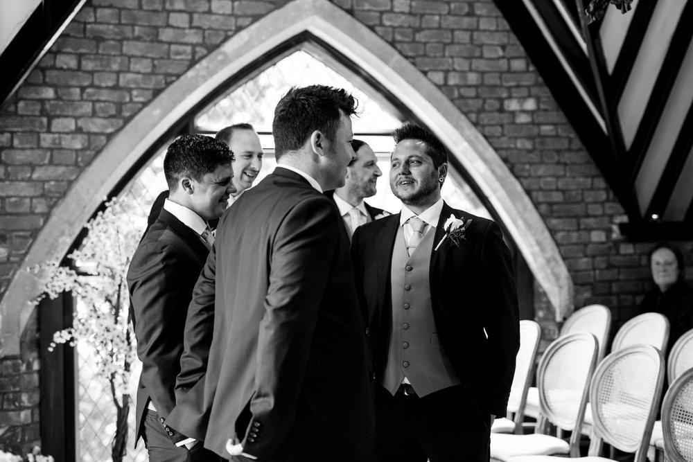 Clandeboye Lodge Wedding 37