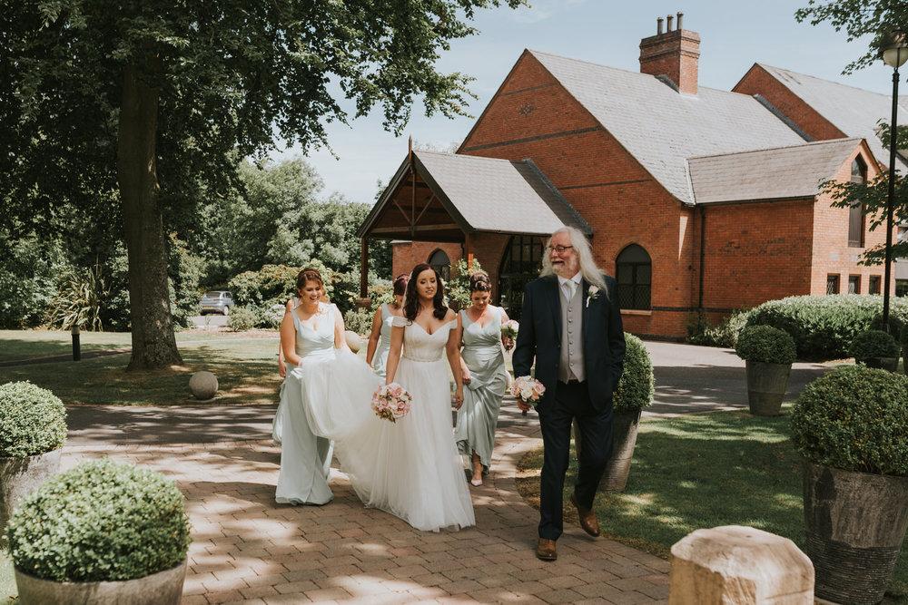 Clandeboye Lodge Wedding 38
