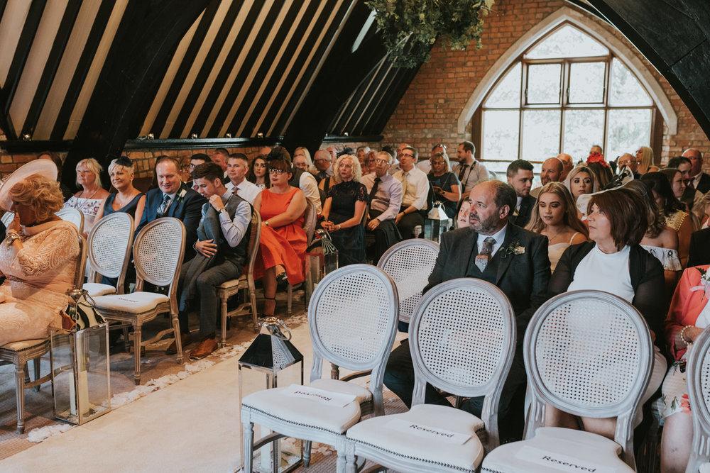 Clandeboye Lodge Wedding 42