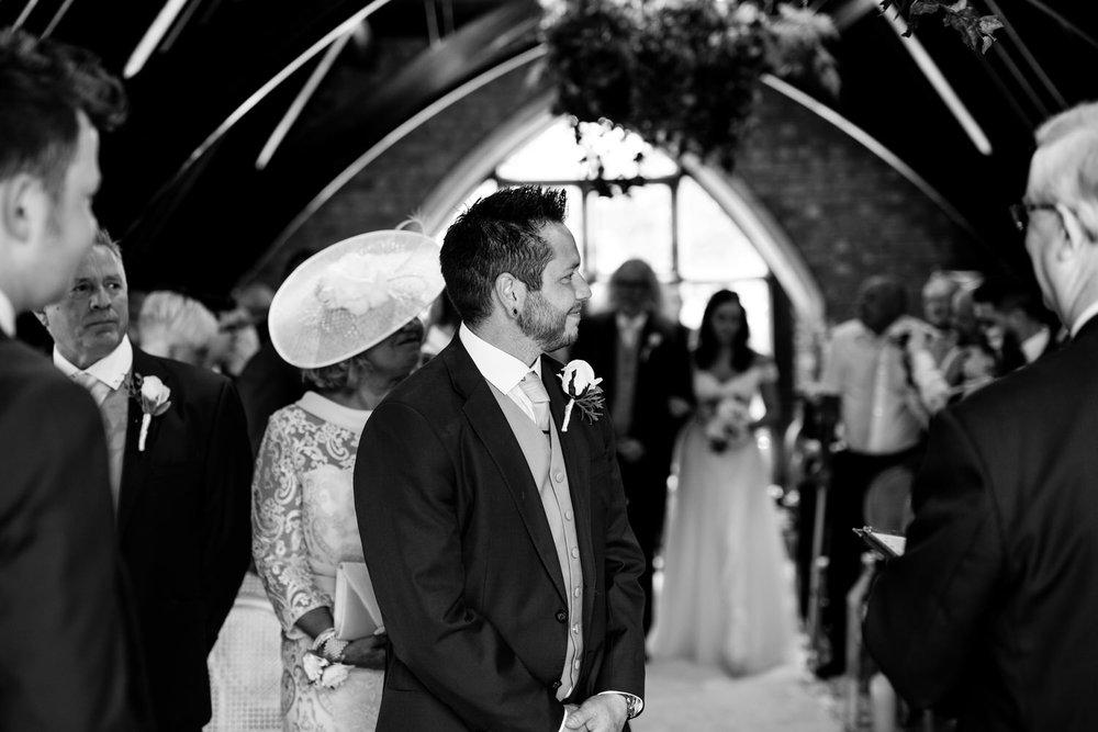 Clandeboye Lodge Wedding 43