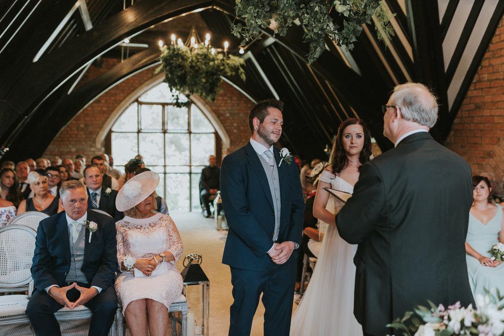 Clandeboye Lodge Wedding 49