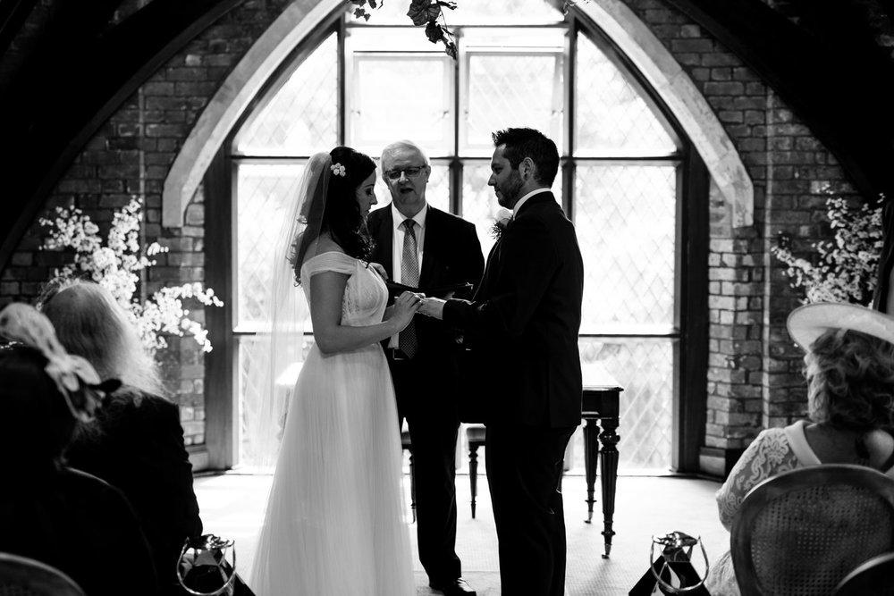 Clandeboye Lodge Wedding 58