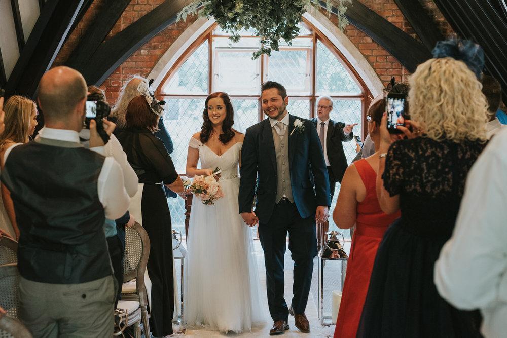 Clandeboye Lodge Wedding 61