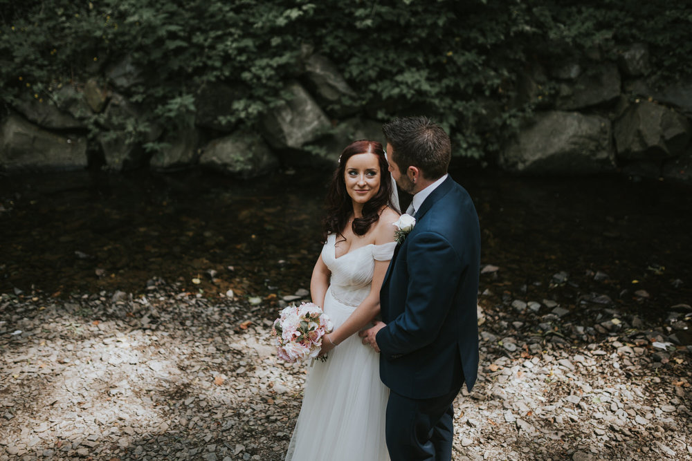 Clandeboye Lodge Wedding 75