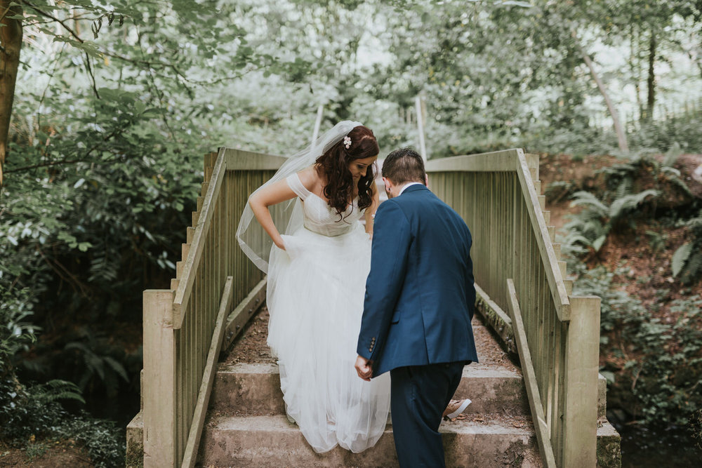 Clandeboye Lodge Wedding 82