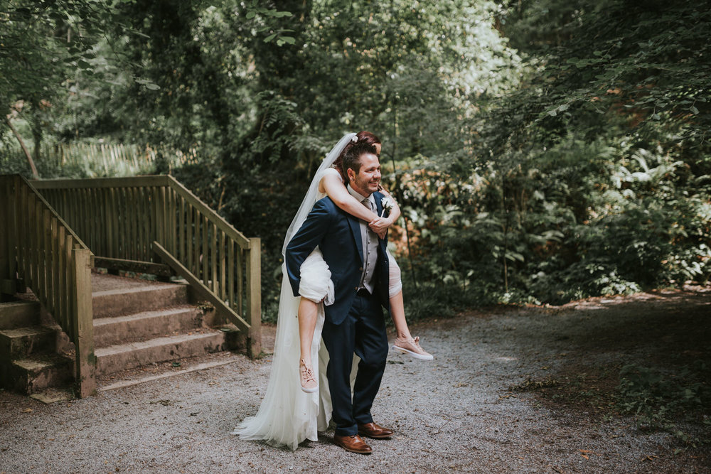 Clandeboye Lodge Wedding 85