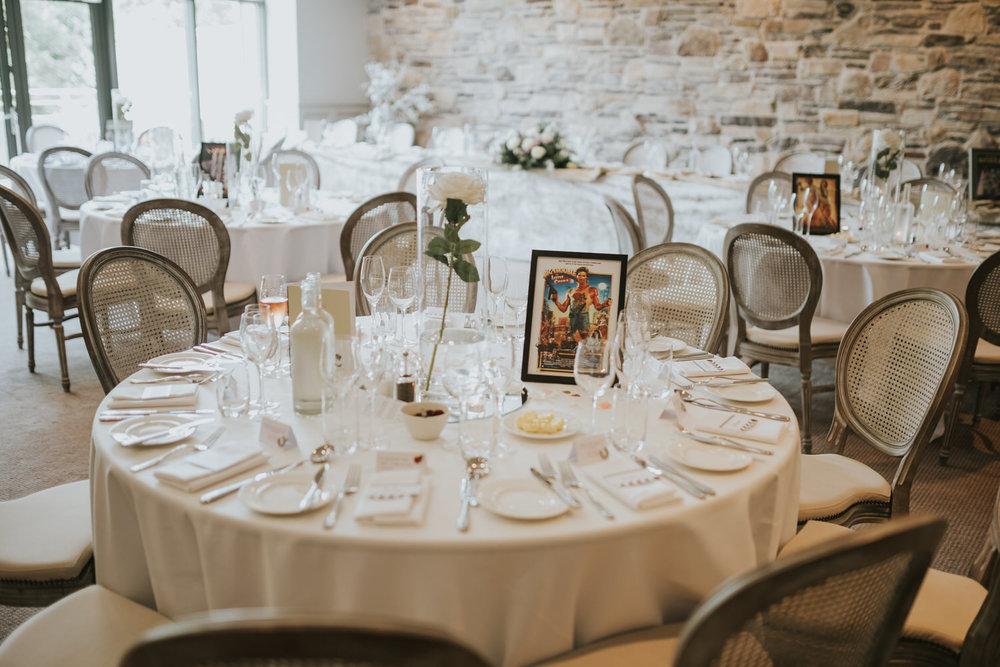 Clandeboye Lodge Wedding 96