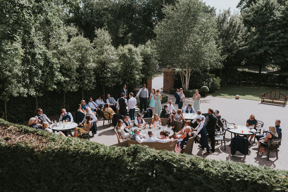 Clandeboye Lodge Wedding 98