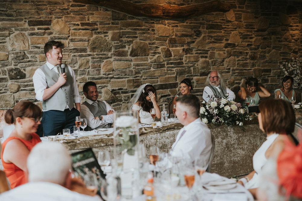 Clandeboye Lodge Wedding 104