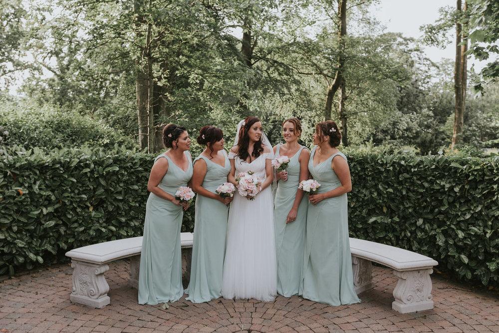 Clandeboye Lodge Wedding 107