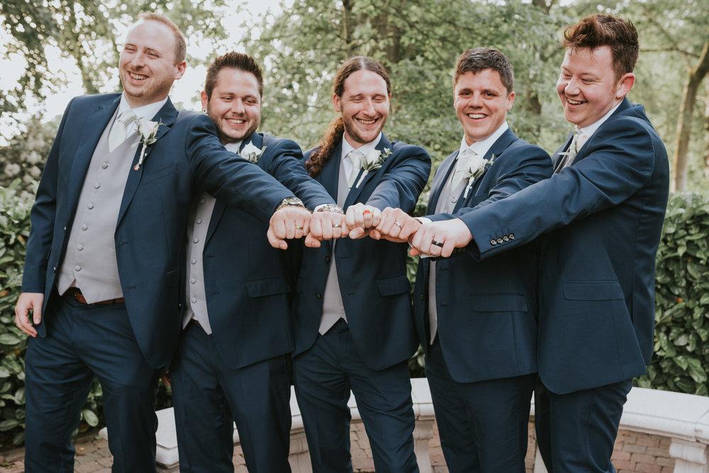 Clandeboye Lodge Wedding 111
