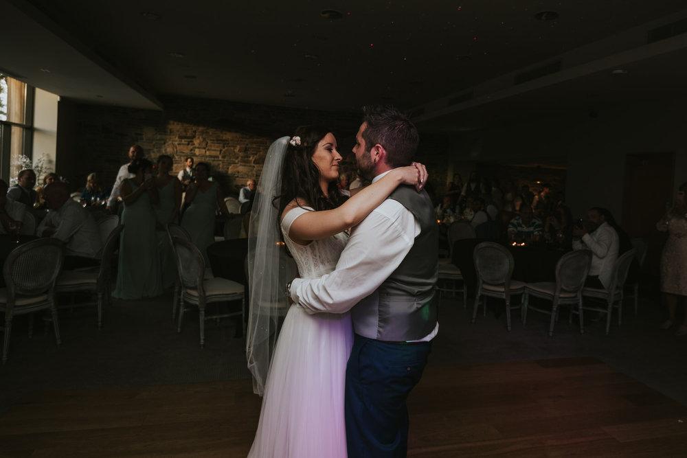 Clandeboye Lodge Wedding 116