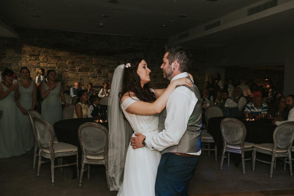 Clandeboye Lodge Wedding 119