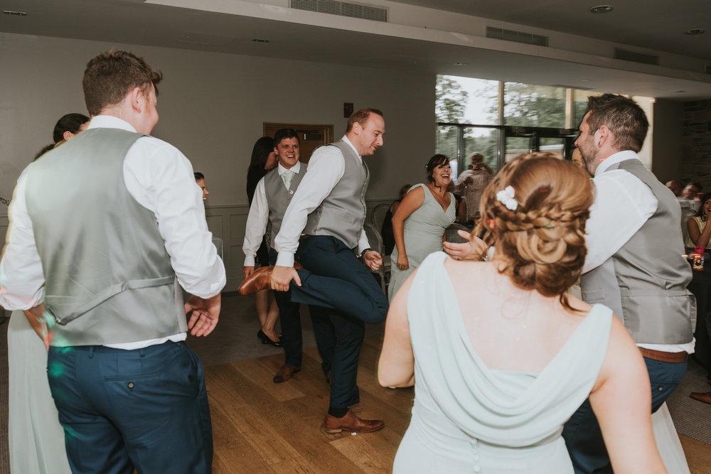 Clandeboye Lodge Wedding 123
