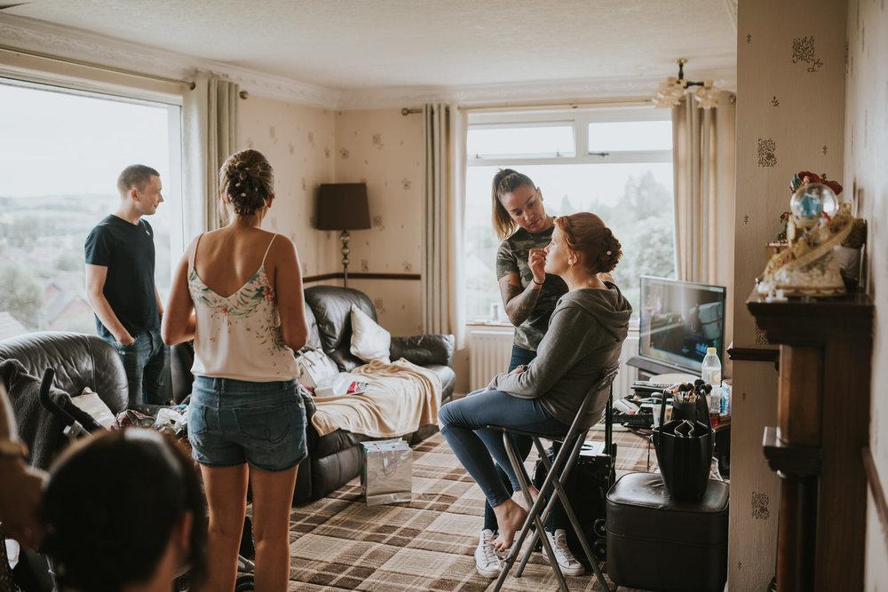 Wedding at Stormont Hotel 14