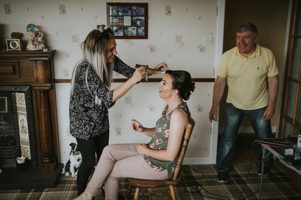 Wedding at Stormont Hotel 15