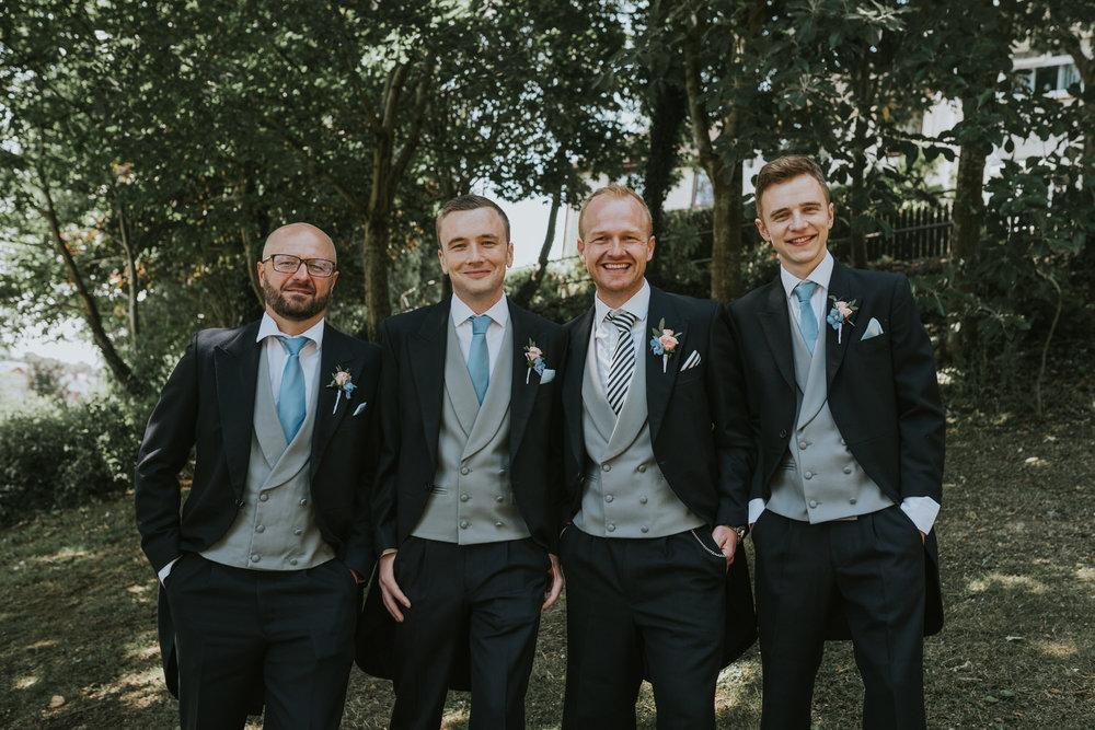 Wedding at Stormont Hotel 24