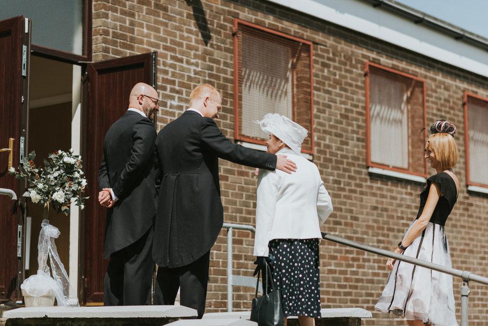 Wedding at Stormont Hotel 25