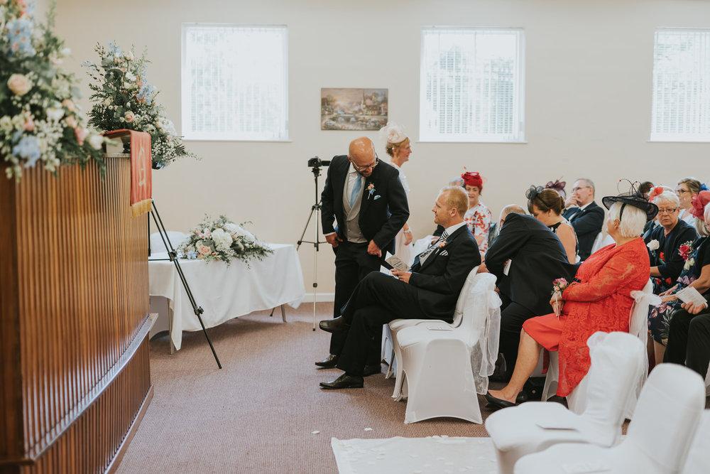 Wedding at Stormont Hotel 31