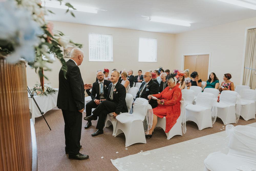Wedding at Stormont Hotel 32