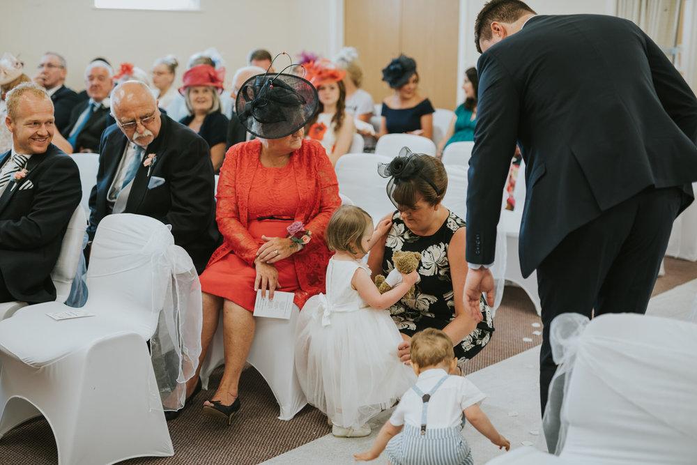 Wedding at Stormont Hotel 33