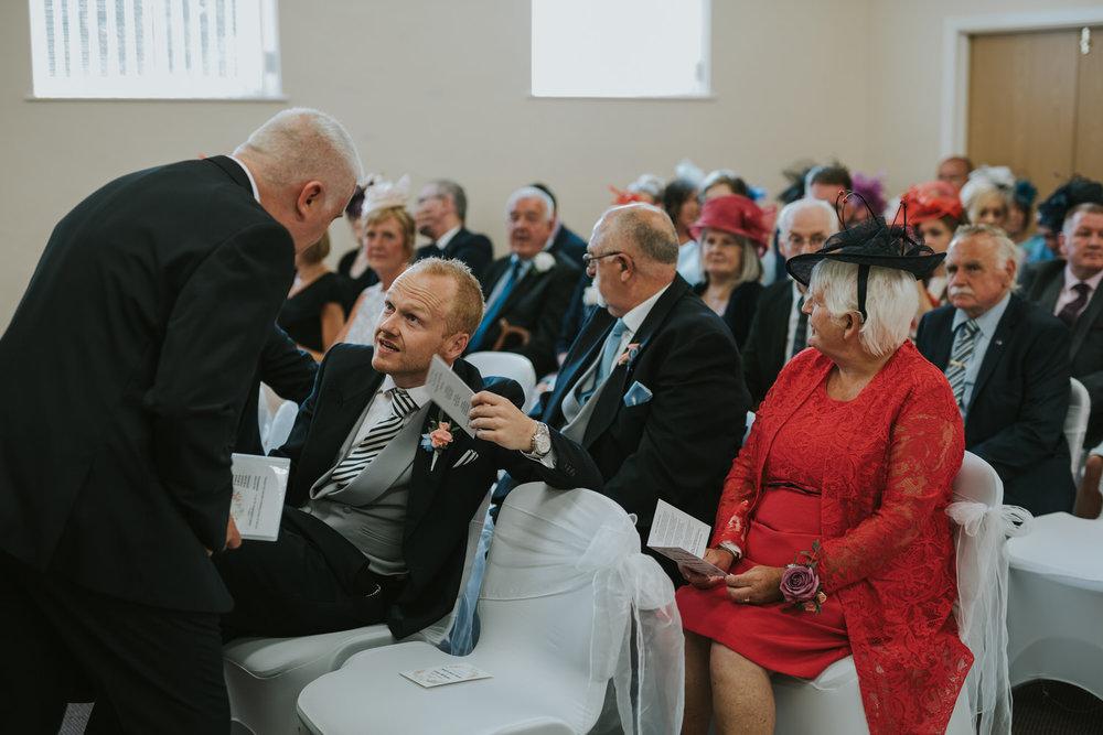 Wedding at Stormont Hotel 36