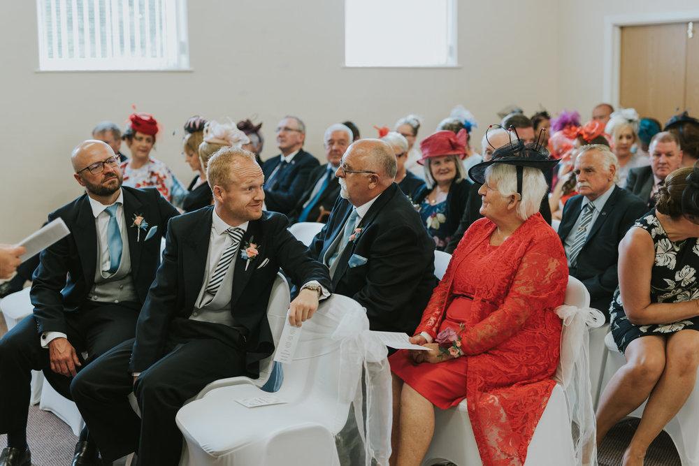 Wedding at Stormont Hotel 38