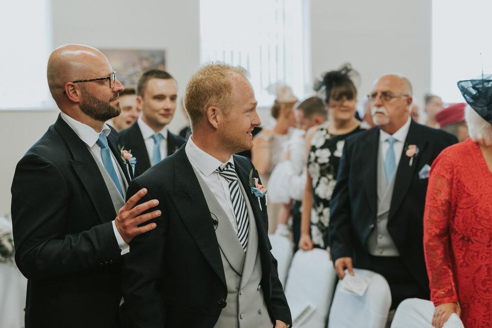 Wedding at Stormont Hotel 44