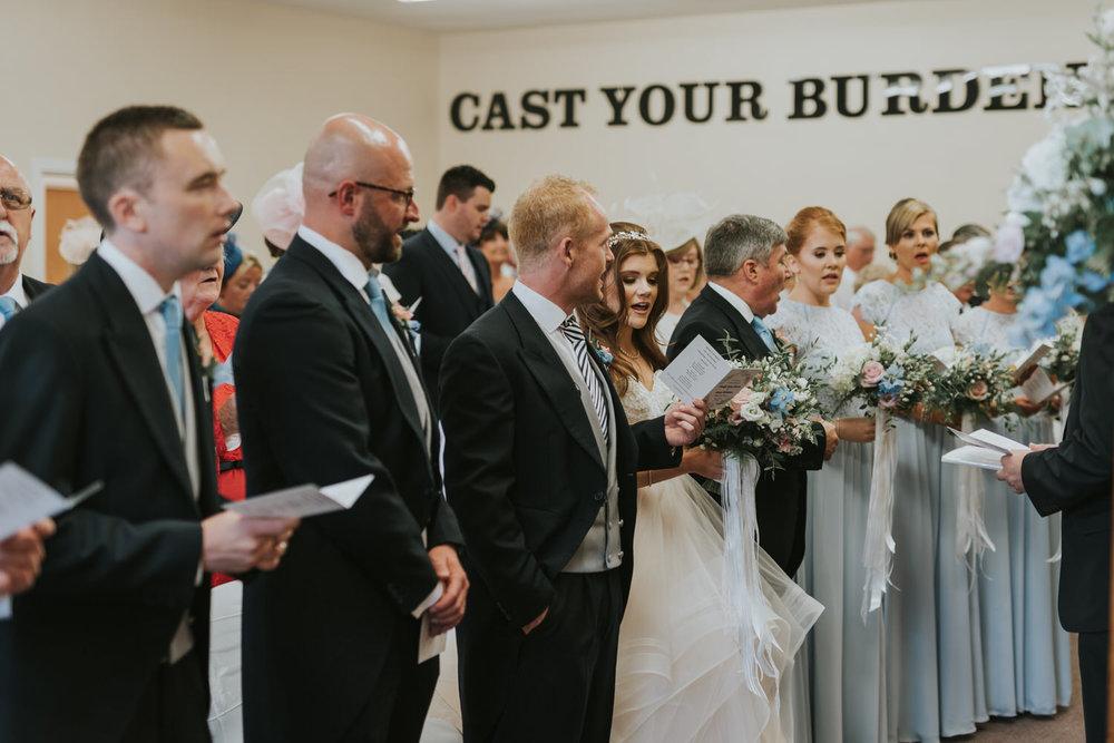 Wedding at Stormont Hotel 48