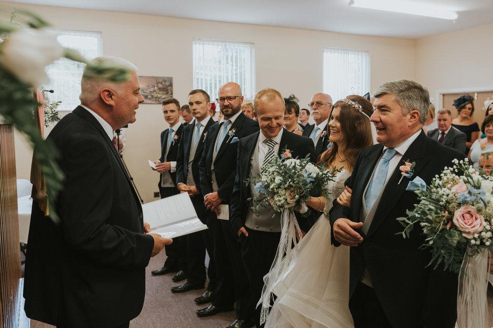 Wedding at Stormont Hotel 49