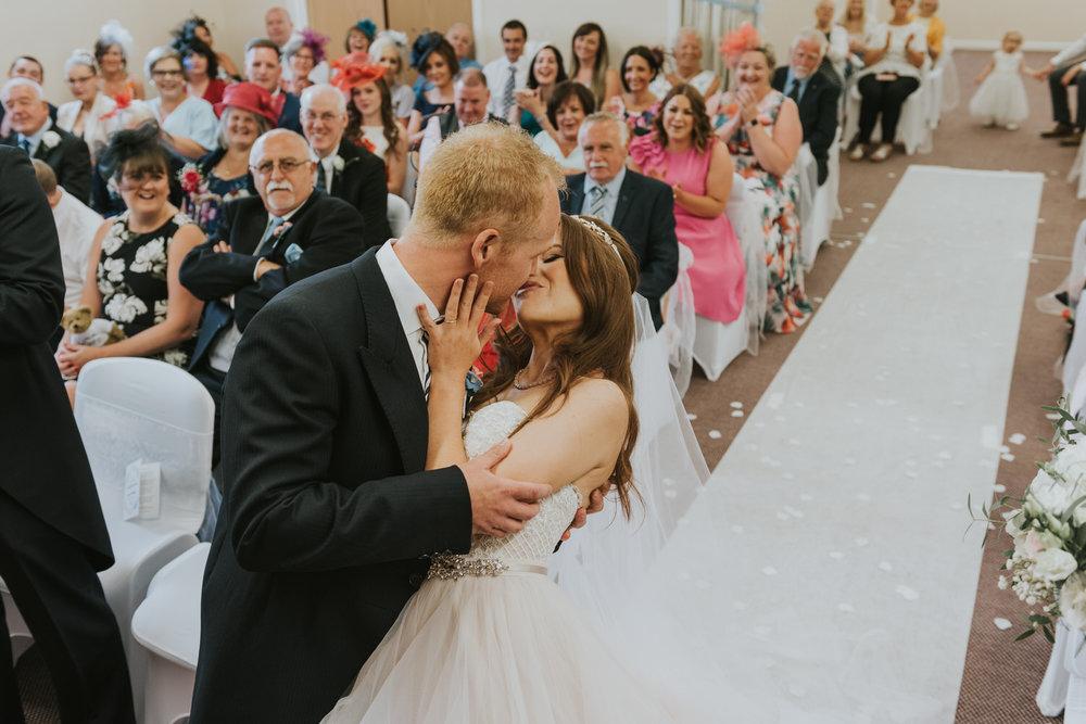 Wedding at Stormont Hotel 56