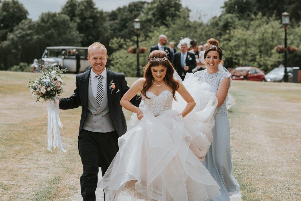 Wedding at Stormont Hotel 68