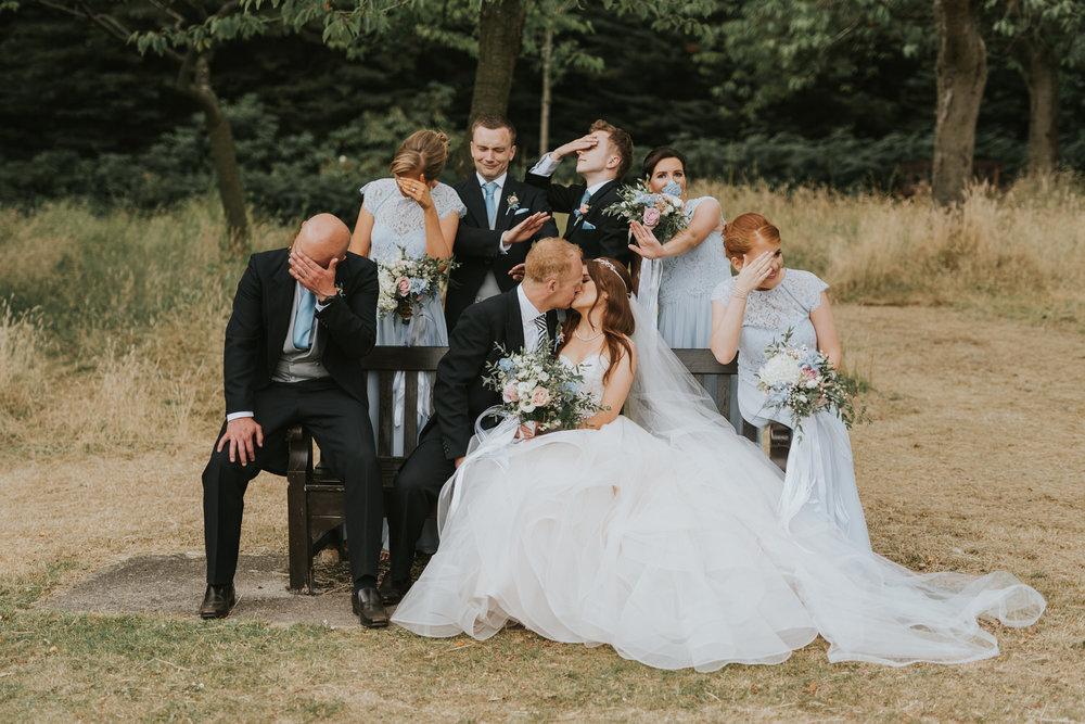 Wedding at Stormont Hotel 75
