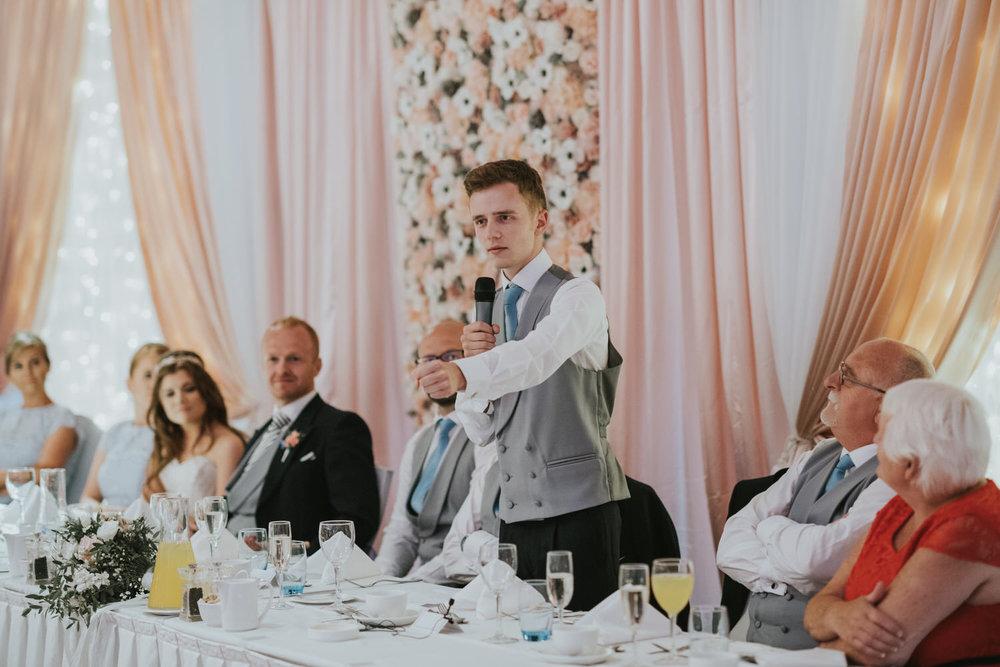 Wedding at Stormont Hotel 100