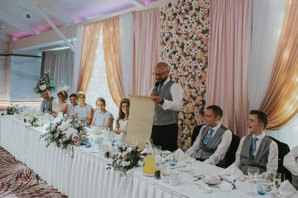 Wedding at Stormont Hotel 101