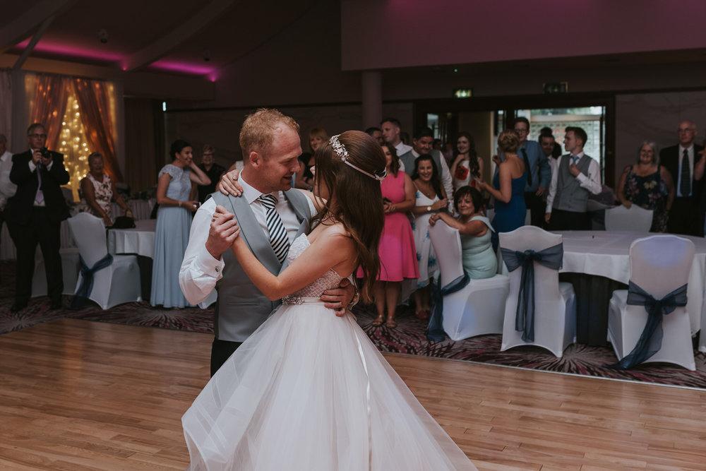 Wedding at Stormont Hotel 108