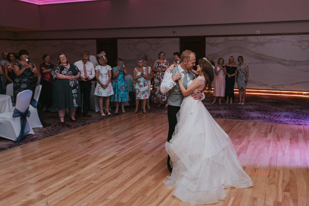Wedding at Stormont Hotel 109