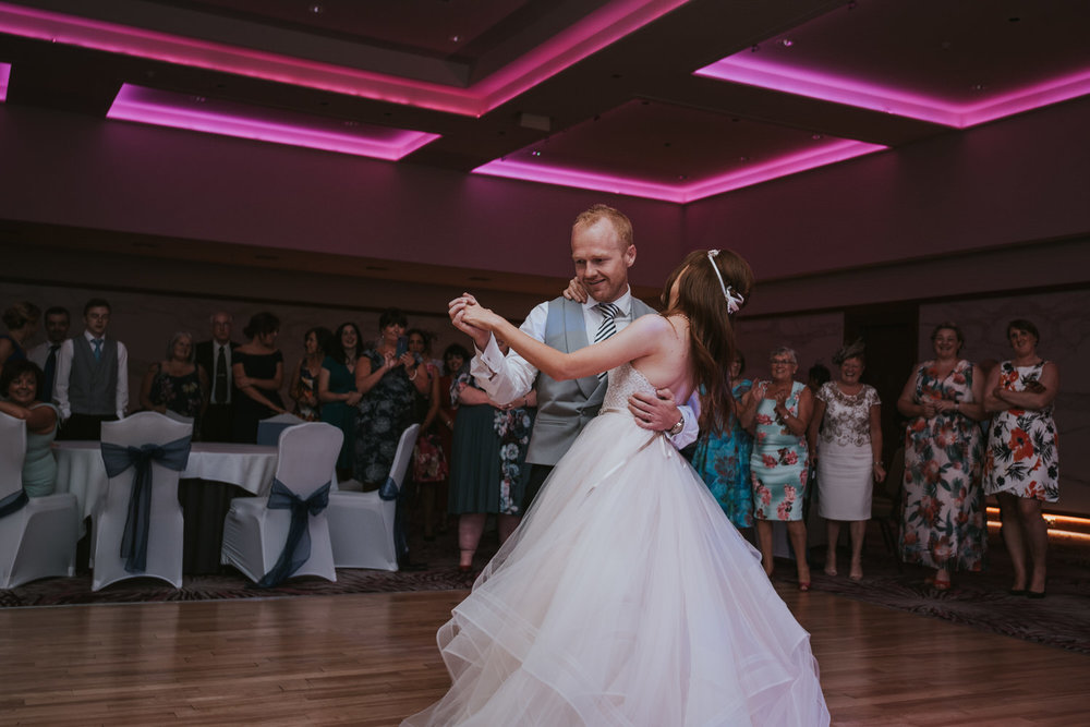Wedding at Stormont Hotel 111