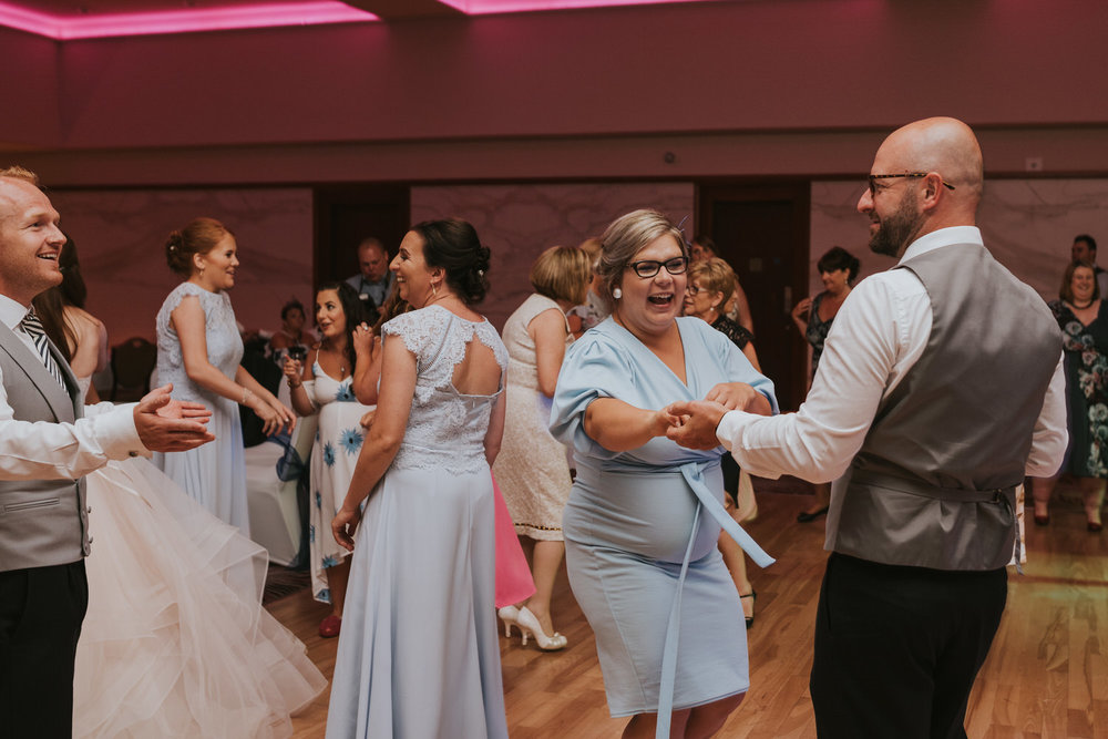 Wedding at Stormont Hotel 116