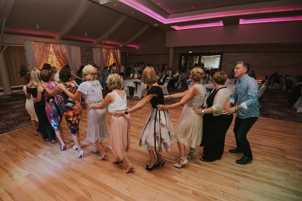Wedding at Stormont Hotel 118