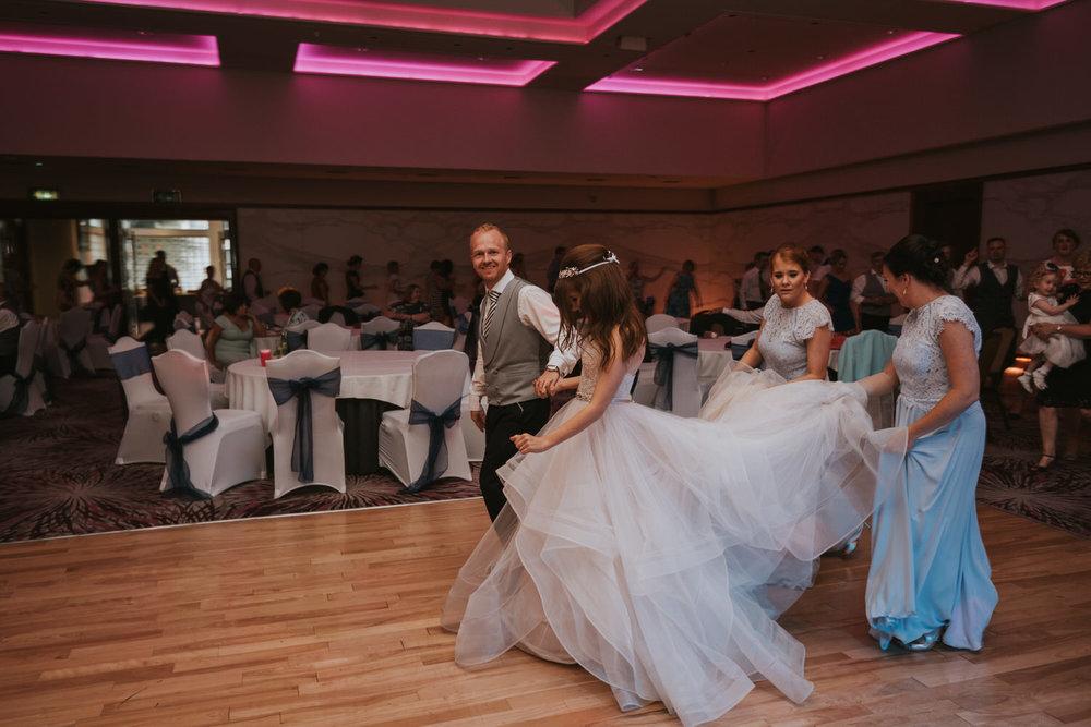 Wedding at Stormont Hotel 119