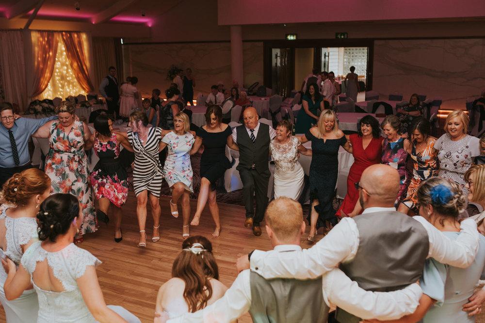 Wedding at Stormont Hotel 121
