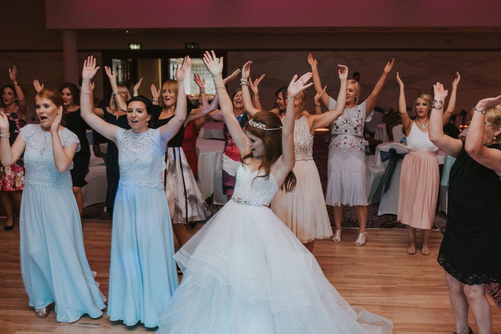 Wedding at Stormont Hotel 122