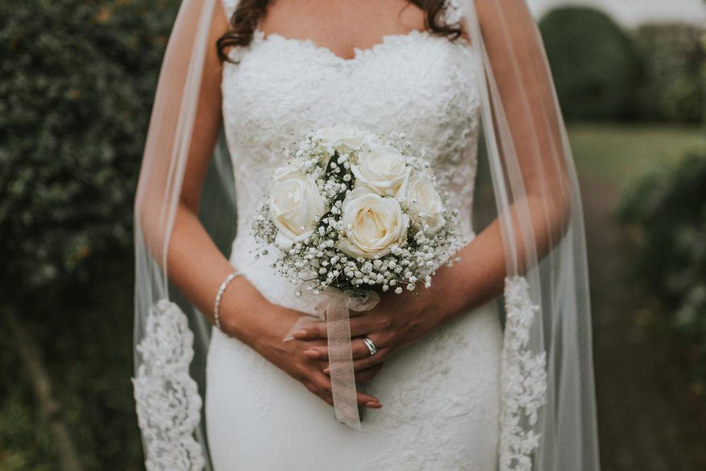 La Mon Hotel Wedding