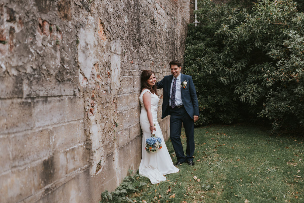 Lissanoure Castle Wedding 110