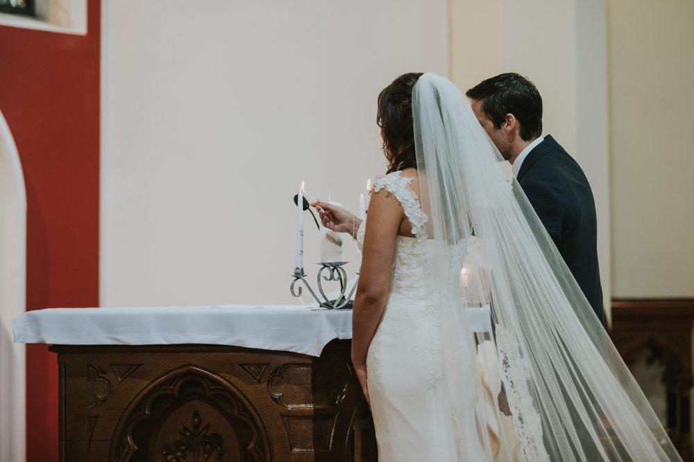 La Mon Hotel Wedding 43
