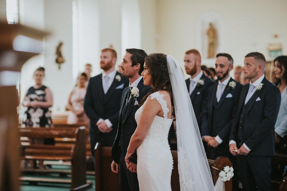 La Mon Hotel Wedding 45